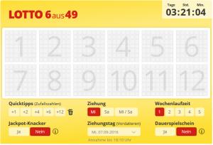 Lotto 6aus49 Live