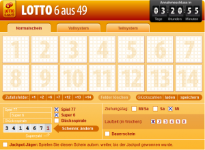 lotto tipp 49