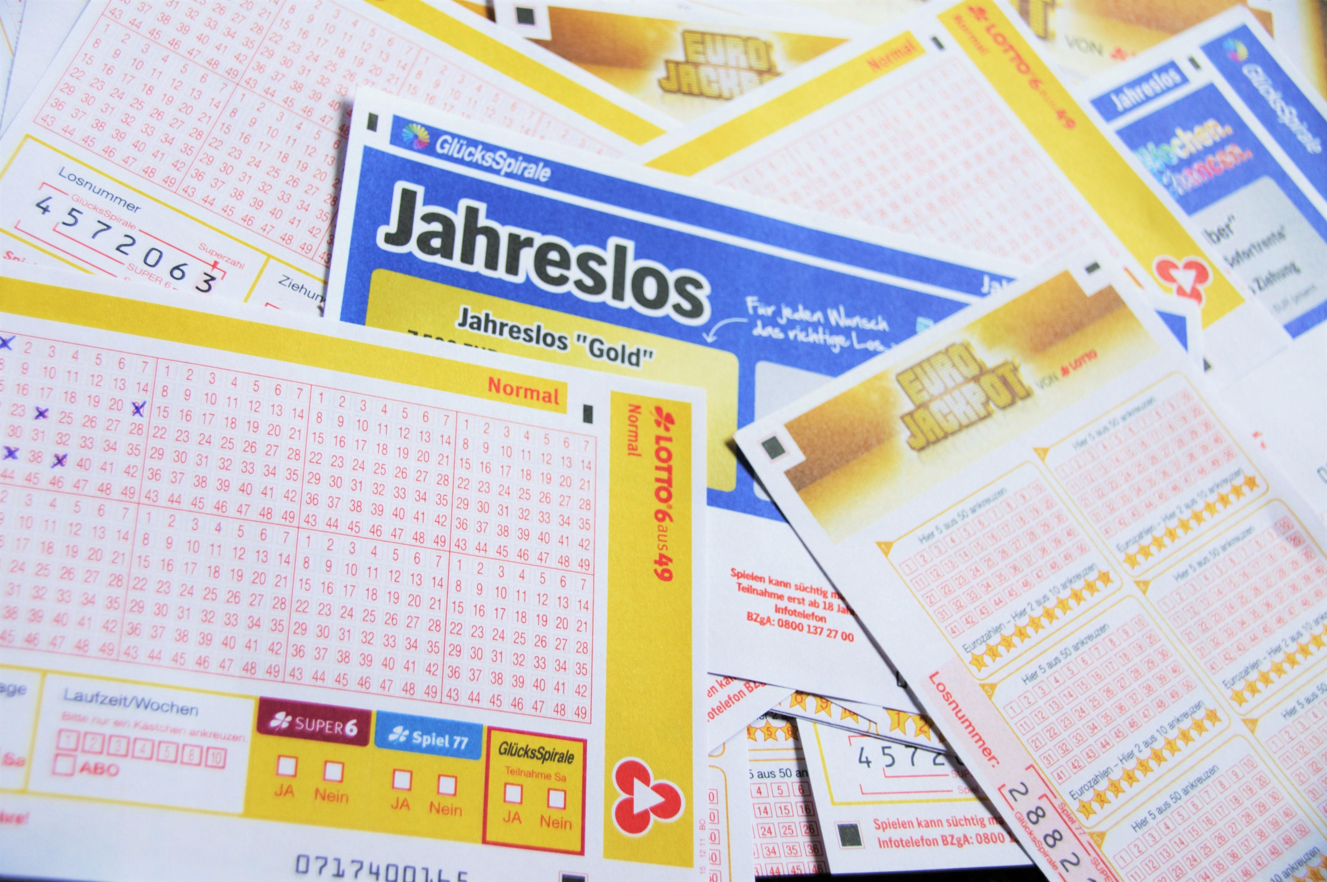 Www.Hessen-Lotto.De Gewinnzahlen
