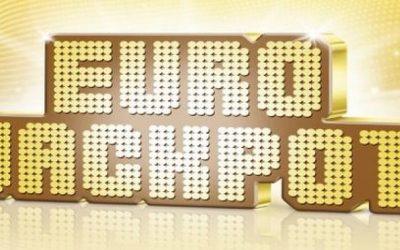 Eurojackpot auf Rekordkurs