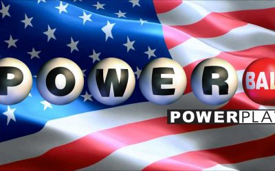 US Powerball Jackpot steigt auf $650 Millionen