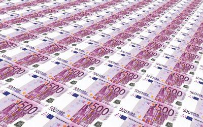 Lottogewinner von 11 Mio. Euro gesucht