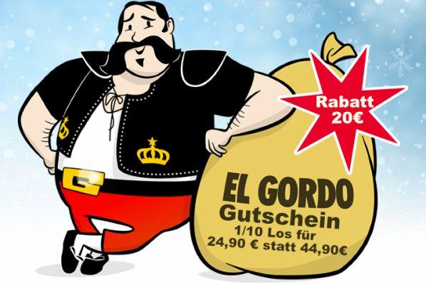 spanische weihnachtslotterie 2019 lose kaufen